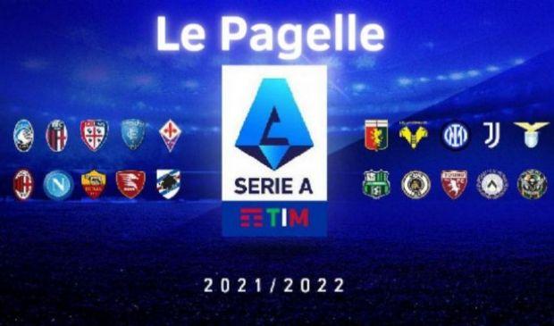 Napoli e Inter dominano la 4a giornata e si candidano allo scudetto