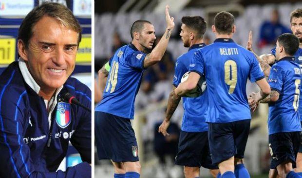 Chi sono i giocatori dell'Italia agli Europei 2021: nomi, età, pagelle