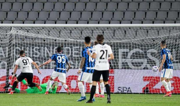 Pagelle 32a giornata Serie A 2020/2021: stop Milan e Inter, ok Napoli