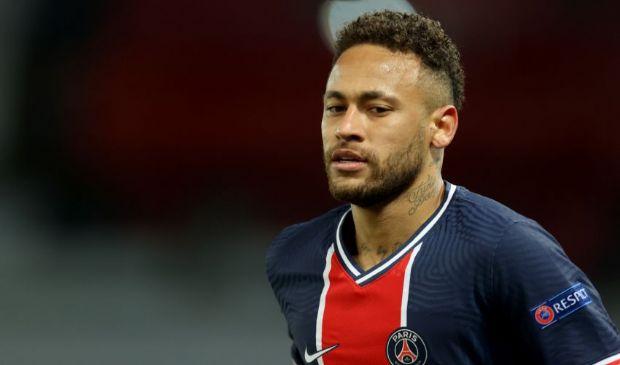 Champions league 2020/2021 Paris Saint Germain-Manchester City 1-2!