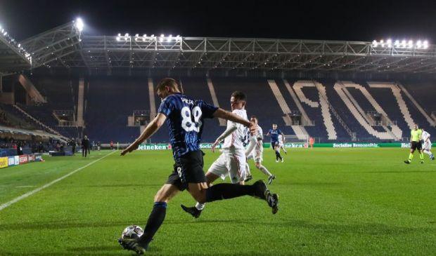 Champions League: Real Madrid-Atalanta 3-1. Finisce il sogno europeo