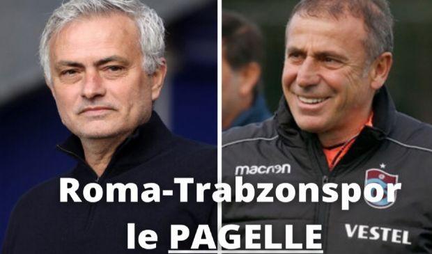 Conference League, Pellegrini, Zaniolo e Cristante trascinano la Roma