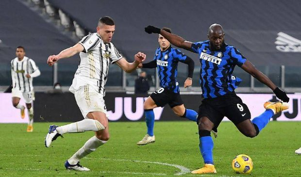 Coppa Italia, Juventus in finale: all'Inter resta il campionato