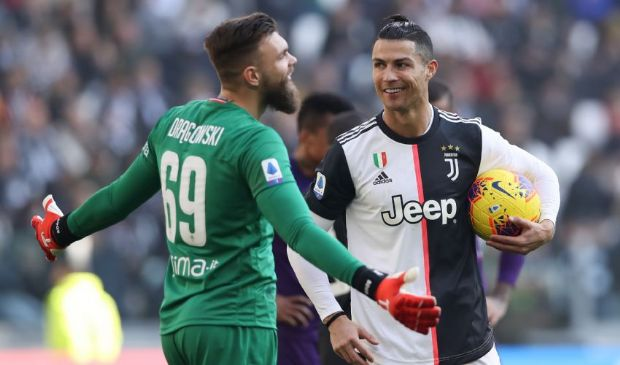 Juventus-Fiorentina: 0-3! La rivincita di Prandelli, ko per la Juve