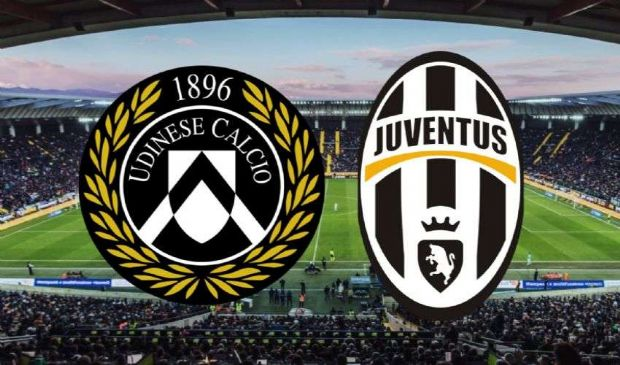 Udinese-Juventus: orario partita, dove vederla, stadio e formazioni