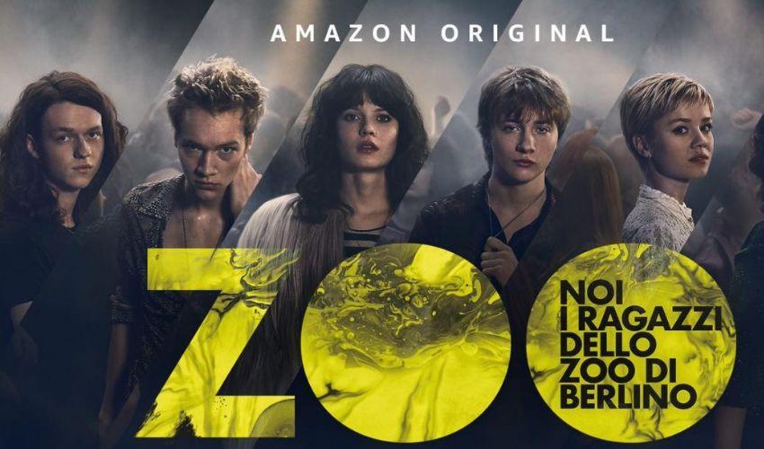 Amazon Prime Video maggio 2021: nuove uscite film e serie tv