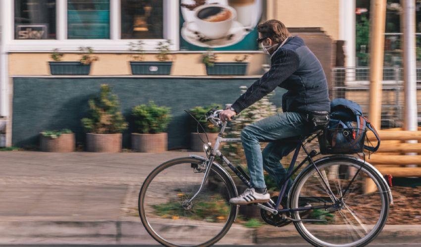 Bonus bici, dal 14 gennaio nuova finestra per richiedere il rimborso