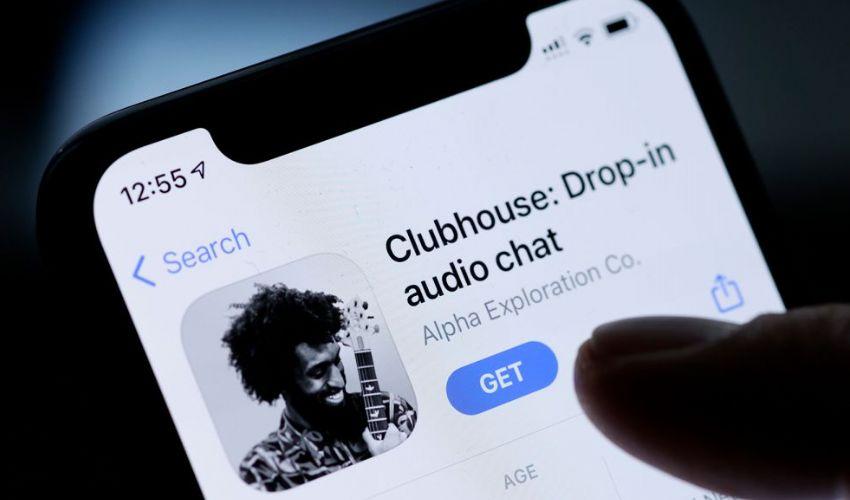 Clubhouse, cos'è e come funziona