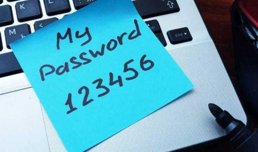 Come fare una password sicura e alfanumerica facile da ricordare?