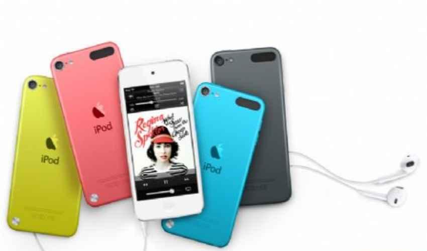 iPod bloccato collegato iTunes: come sbloccarlo acceso su mela