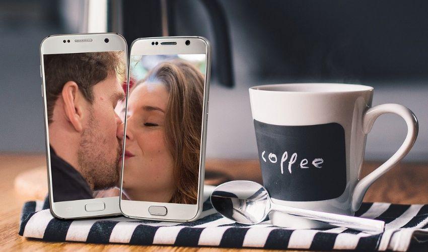 Dating online, come la pandemia ha cambiato gli incontri d'amore