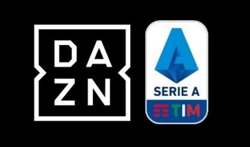 DAZN costo Serie A 2021/2022 a 29.99 euro, a luglio in offerta a 19.99