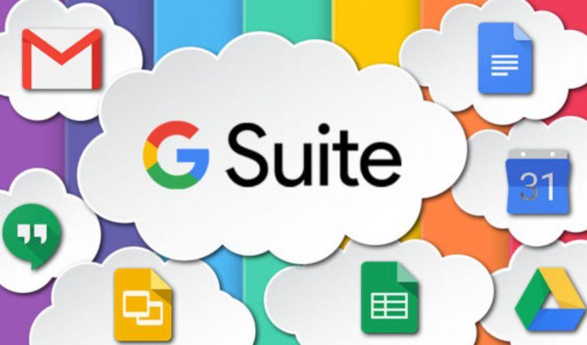 G Suite: cos'è e a cosa serve, come funziona, costi abbonamenti