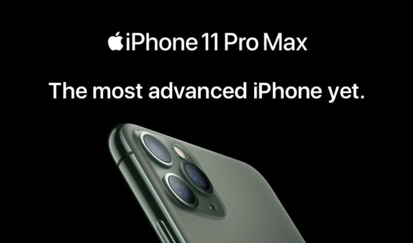 Costo iPhone 11 pro max: prezzo, colori, caratteristiche tecniche