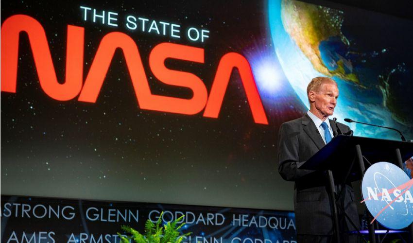NASA, due missioni su Venere entro il 2030. Partecipa anche l'Italia