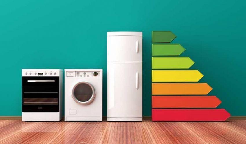 Elettrodomestici: dal 1° marzo 2021 cambiano le etichette energetiche