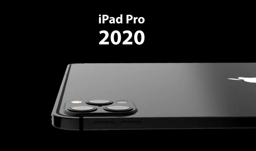 iPad Pro 11/2020: prezzo, colori, caratteristiche tecniche e costo