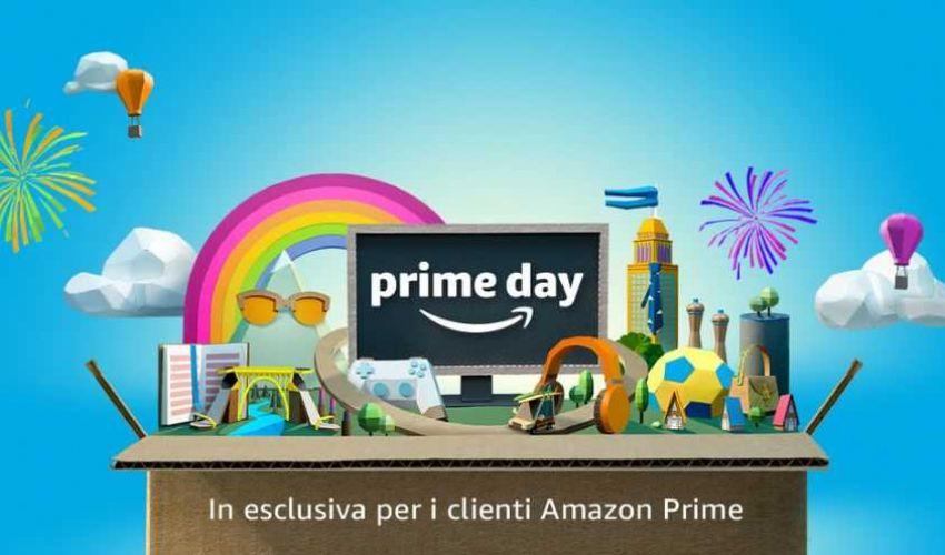 Amazon Prime Day 2021: sconti e offerte in arrivo il 21 e 22 giugno