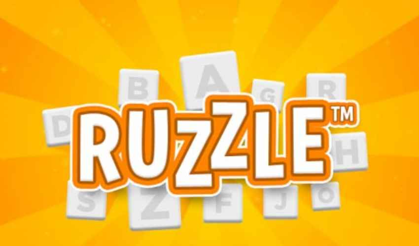 Ruzzle Gioco Online: download gratis pc, Android, iPad, iPhone