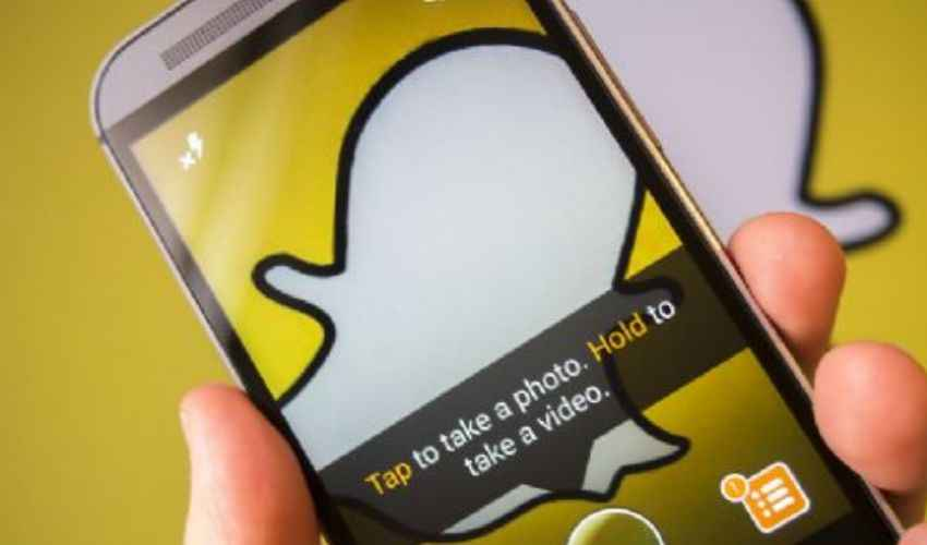 Snapchat Italia: cos'è e come funziona, come fare effetti, iscrizione