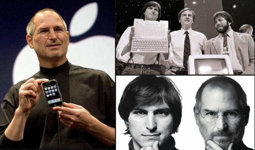 Steve Jobs, 10 anni senza il genio di Apple: 5 frasi iconiche