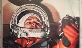 12 aprile 1961: Yuri Gagarin è il primo uomo nello spazio. Il ricordo