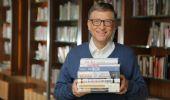 I 5 libri consigliati da Bill Gates per le vacanze estive 2021