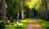 Come sono i cimiteri 4.0: bio ed ecosostenibili. Ecco dove si trovano