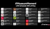 Giornata Internazionale dei musei 2021, in campo anche TikTok