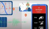 Come Google punta a prevenire i terremoti, con gli smartphone