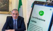 Green Pass obbligatorio: la App per il controllo, obbligo e privacy