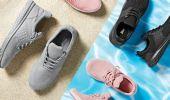 Lidl, dopo le sneakers arrivano le scarpe Crivit Ocean Bound a 14,99€