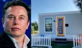 Elon Musk vive in affitto in un casa di 37 mq: frugalità o pubblicità?