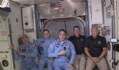 SpaceX: al via il countdown per la missione Usa nello spazio