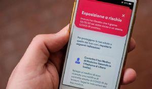 Immuni: cosa succede in caso di notifica? Dubbi e domande sull'app