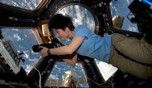 Samantha Cristoforetti tornerà nello spazio: in orbita nel 2022