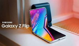 Samsung Galaxy Z Flip: display flessibile, scheda tecnica, prezzo