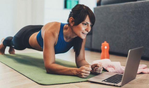 Boom di App per fare gli esercizi in casa: ecco la classifica 2021