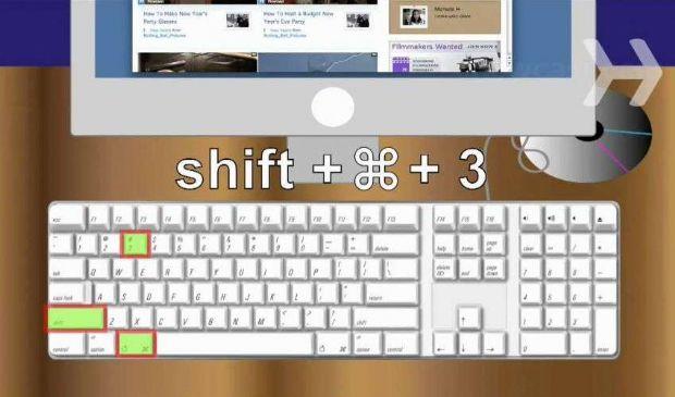 Come fare uno screenshot Windows, Mac e iPhone, Android, Samsung?