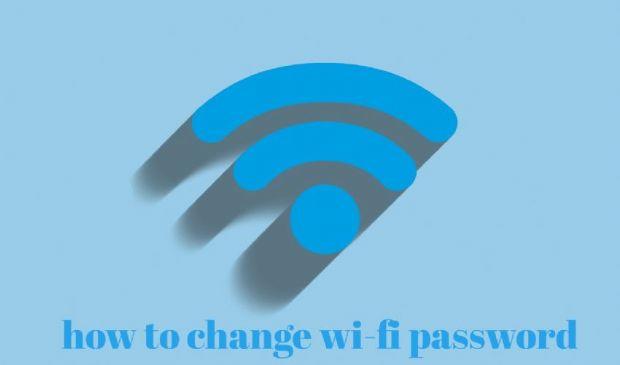 Come si fa a cambiare la password del modem WiFi? Istruzioni e guida