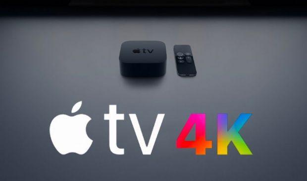 Apple TV 4K 2020: prezzo 32 GB da 199 euro e 64, cos'è come funziona