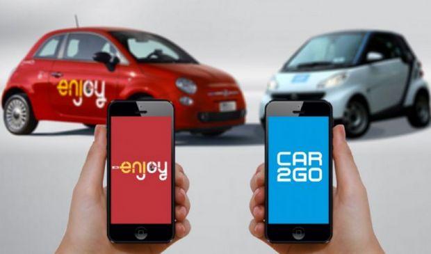 Car Sharing: cos'è e come funziona Carpooling, tariffe 2020 e costi