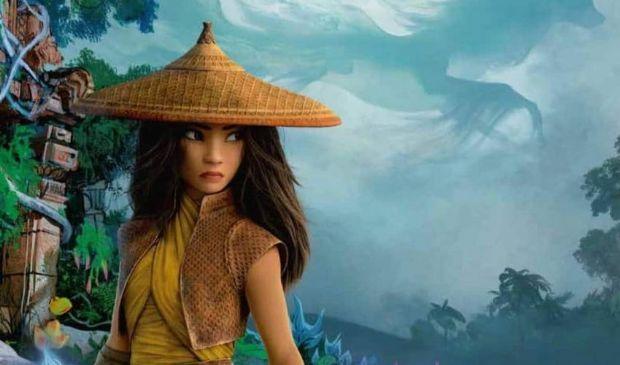 Disney Plus marzo 2021: nuove uscite film, serie tv, documentari
