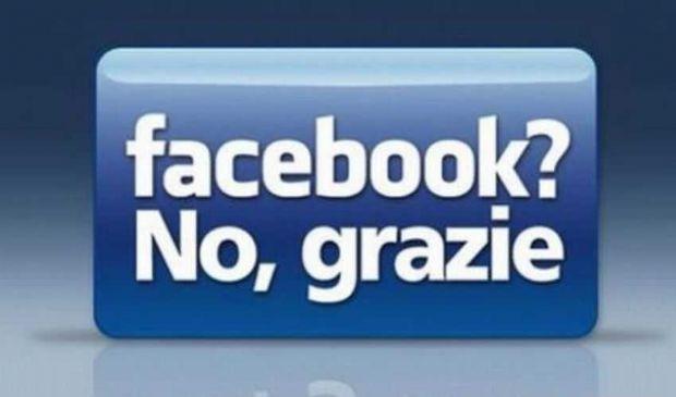 Come fare per disattivare Account Facebook? spiegazioni passo passo