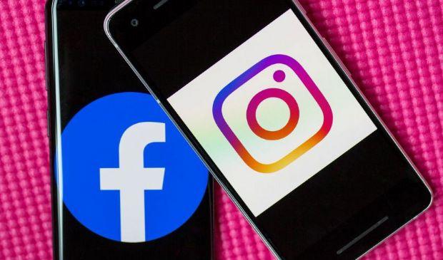 """Facebook e Instagram: """"Senza tracciamento o non saranno più gratuite"""""""