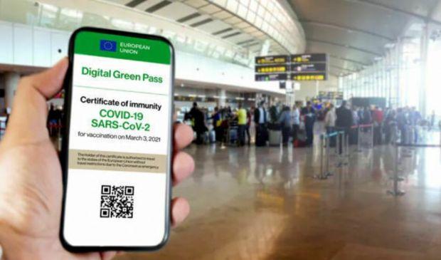 Green Pass, via libera del Garante ma blocco all'uso dell'app IO