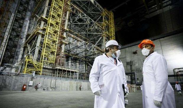 """Chernobyl, si """"riaccende"""" il reattore nucleare. Scienziati preoccupati"""