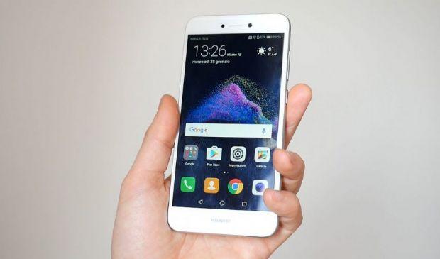 Costo Huawei P8 Lite: prezzo, caratteristiche e scheda tecnica