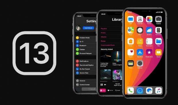 iOS 13/2020 Apple: ultimo aggiornamento nuovo sistema operativo iPhone