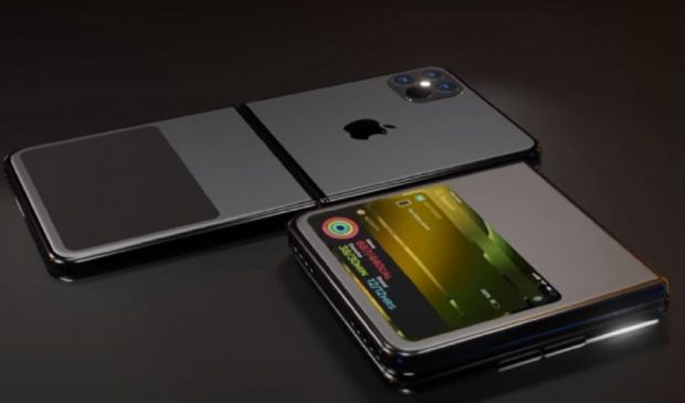 iPhone pieghevole nel 2022? Le indiscrezioni e le novità
